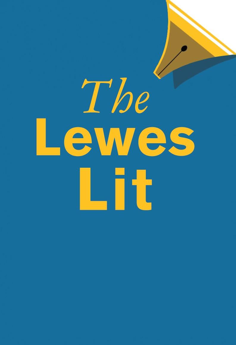 Lewes Literary Society